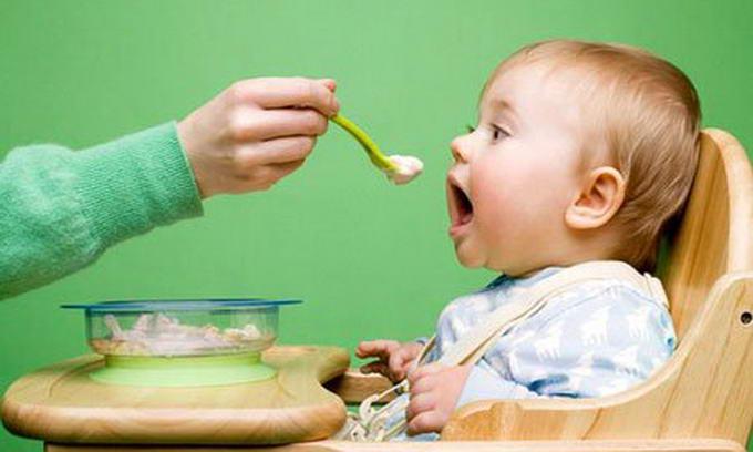 Виробники дитячого харчування збільшать обсяги виробництва