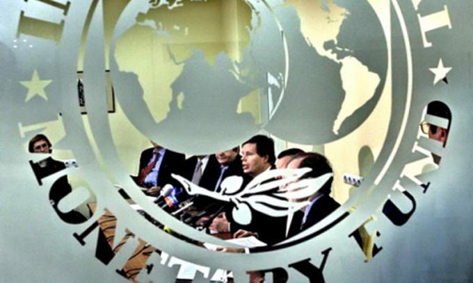 Місія МВФ прибуде в Україну 29 січня