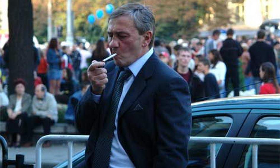 Леонід Черновецький повернувся у великий бізнес