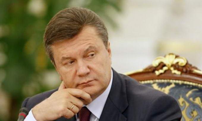 Янукович: Держбюджет буде переглянуто за підсумками І кварталу