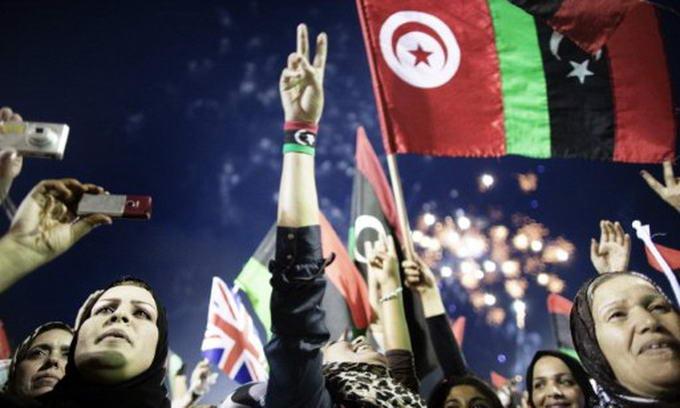 Збиток від «арабської весни» складе 225 мільярдів доларів