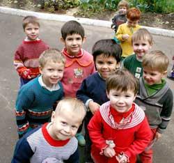 На Волині виділятимуть кошти для дітей-сиріт