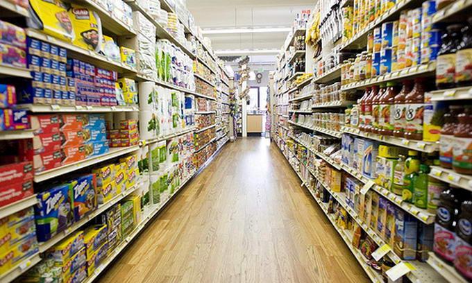 Супермаркети хочуть винести за межі міст