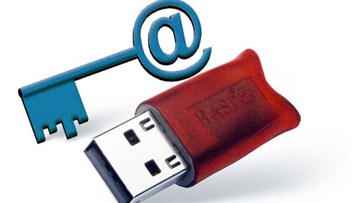 Електронні ключі популярні серед волинського бізнесу