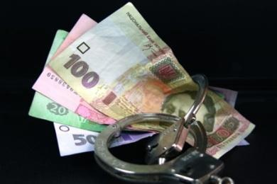 Комерційні оборудки волинських фірм сягають 600 млн. гривень