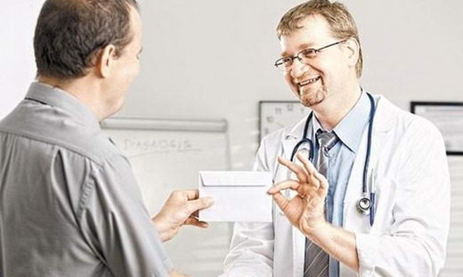У Луцьку узаконили благодійні внески в лікарнях