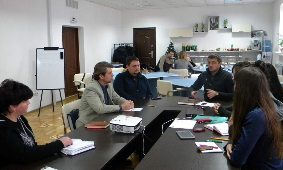 Громадські діячі Волині об'єдналися у адвокаційний клуб