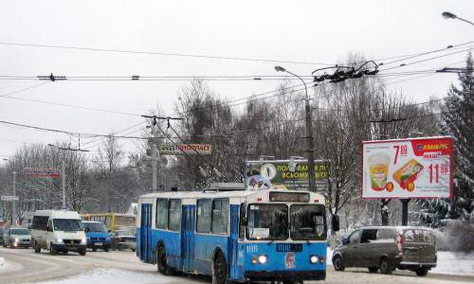 Найбільшим боржником по зарплаті залишається Луцьке підприємство електротранспорту