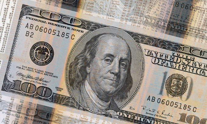 Україні пророкують долар за 21 гривню