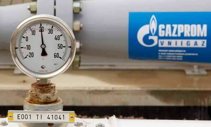 Росія може повністю перекрити постачання газу в Україну