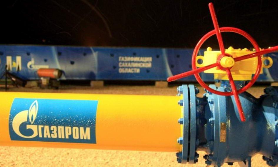 Штраф за недобір газу «Газпром» завищив у шість разів