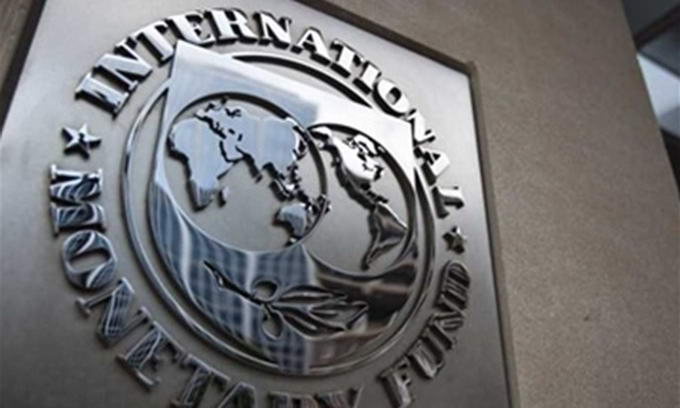 До України прибула місія МВФ