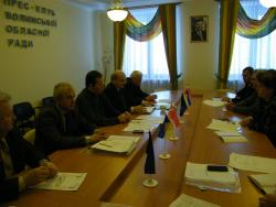 Депутати-медики затвердили Статут Центру екстреної медичної допомоги