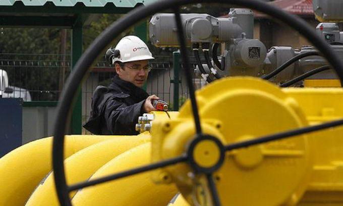 Міністр: Україна не платитиме Газпрому 7 млрд. доларів