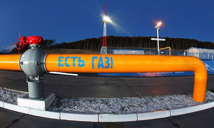 У Росії заперечили існування домовленостей про знижку на газ для України