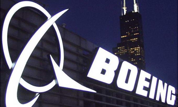 Американський Boeing вимагає від українських і російських конструкторів відшкодування збитків