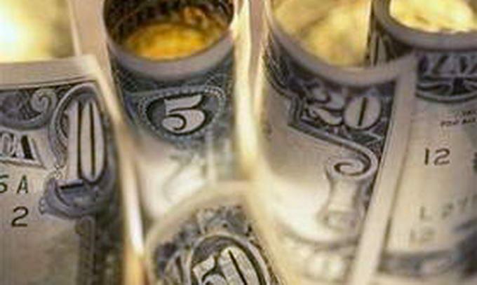 Україна дорозмістила єврооблігації на мільярд доларів