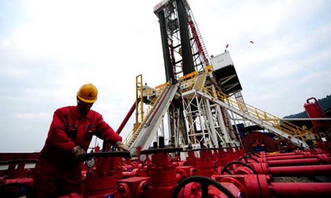 США навчать Україну правильно добувати сланцевий газ
