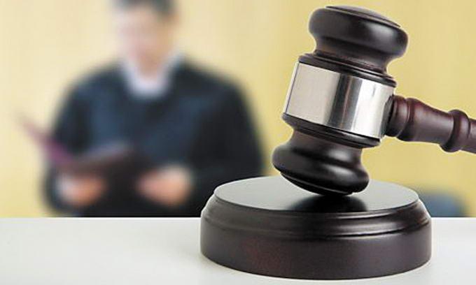 Луцького педофіла засудили на п'ять із половиною років