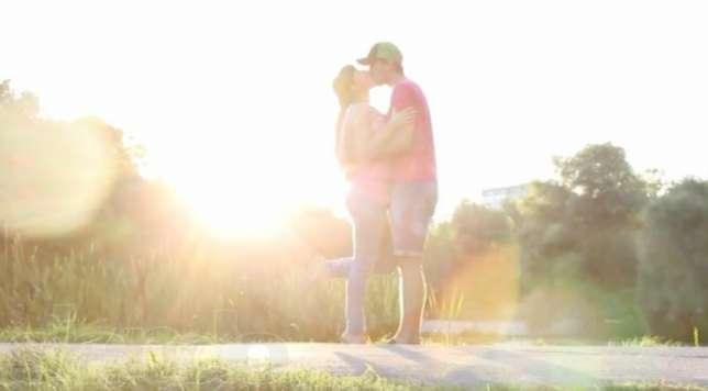 До Дня закоханих фотографи покажуть, як люблять Луцьк