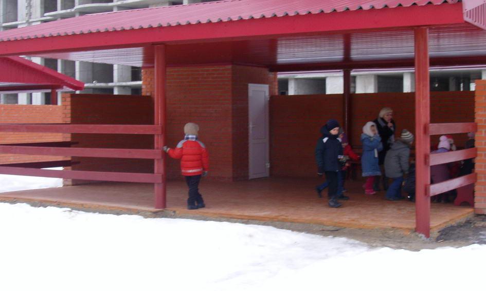 На черзі у новий дитсадок в Луцьку вже стоїть більше 330 діток
