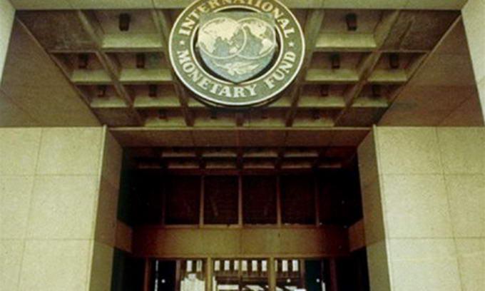 Місія МВФ у березні може повернутися в Україну