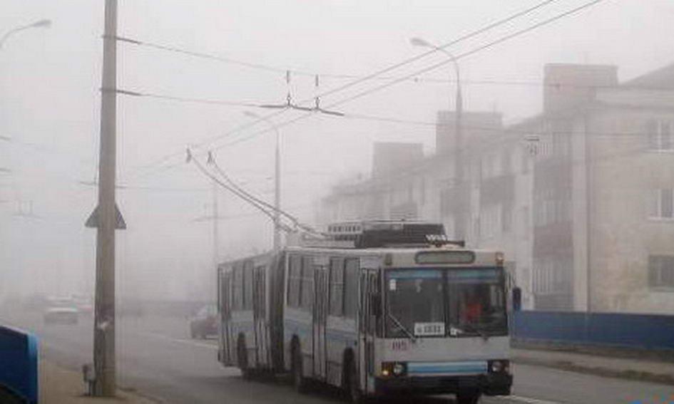 У день виборів громадський транспорт в Луцьку їздитиме з 6 години ранку
