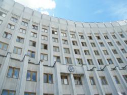 Колегію обласної ради найімовірніше ліквідують