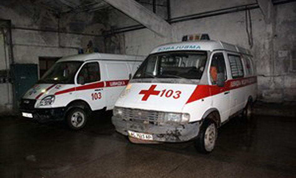 Центр надання екстреної допомоги в Луцьку почне роботу з 1 квітня
