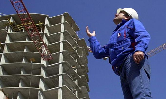 Українці стали більше купувати квартир