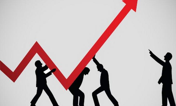 Українська економіка за рік втратила 14 млрд. доларів задля утримання курсу гривні
