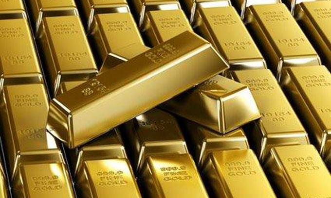 Золотовалютні резерви України зменшилися через погашення держборгу