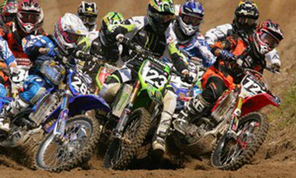 У Ковелі відбудеться етап чемпіонату Європи з мотокросу в класі «OPEN»