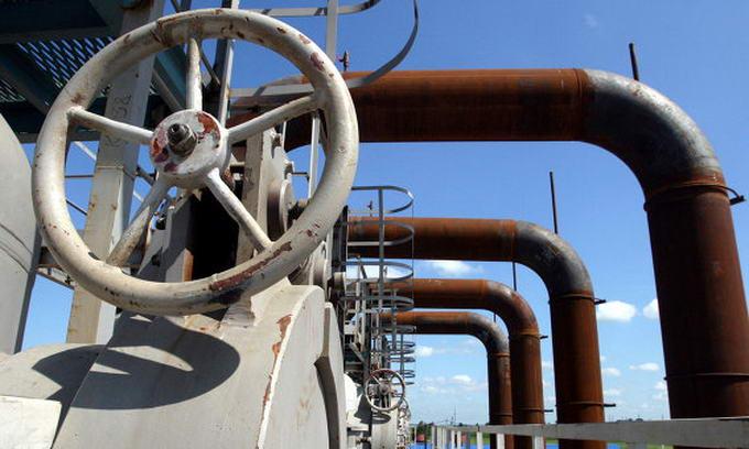 Україна розраховує до кінця року купити 10 мільярдів кубів туркменського газу