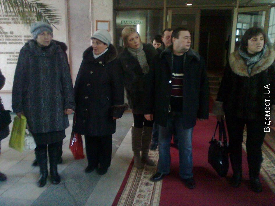 Студентів із Володимир-Волинського медколеджу приймуть на навчання в Луцьку, Ковелі і Ківерцях