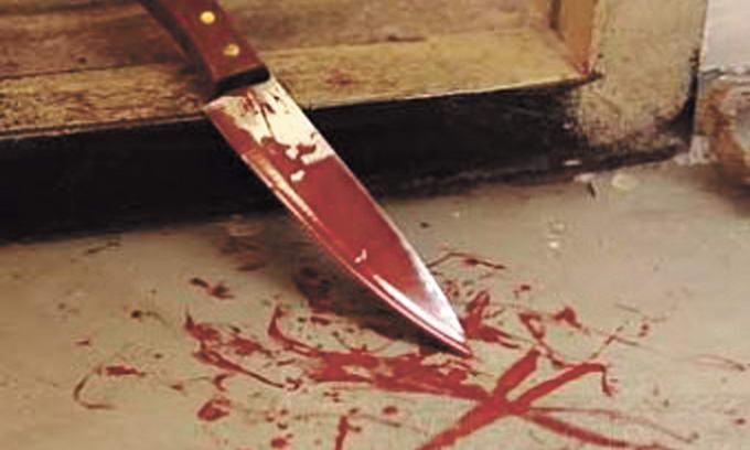 Лучанин убив товариша по чарці, завдавши йому 79 ударів ножем