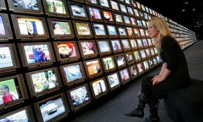 Час реклами на телебаченні хочуть скоротити
