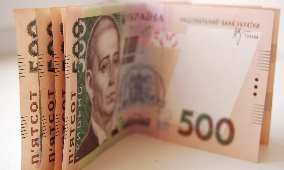 Волинські підприємства заборгували більше 45 млн. грн. податків