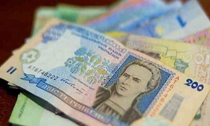 Борги із зарплати перевищили мільярд гривень