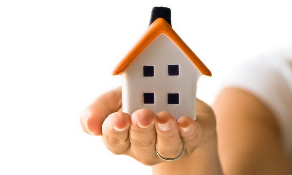 У лютому ринок нерухомості практично завмер