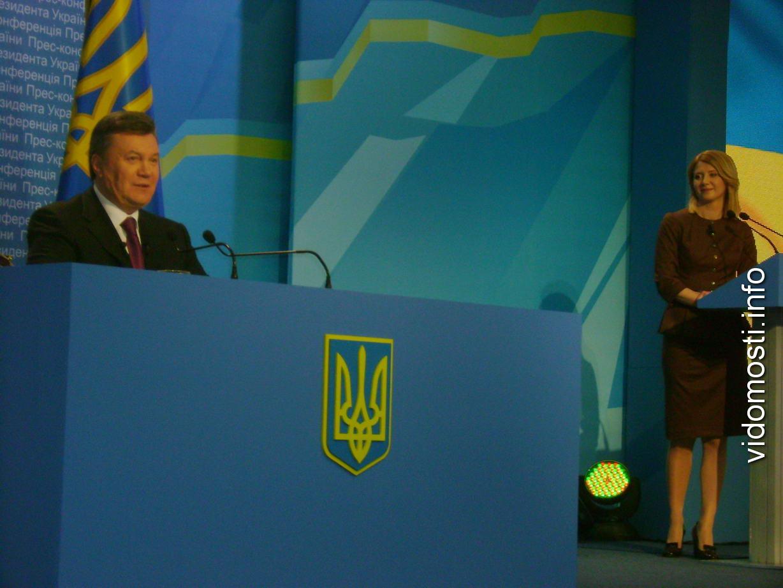 Президент пообіцяв, що у Нововолинську шахту №10 добудують