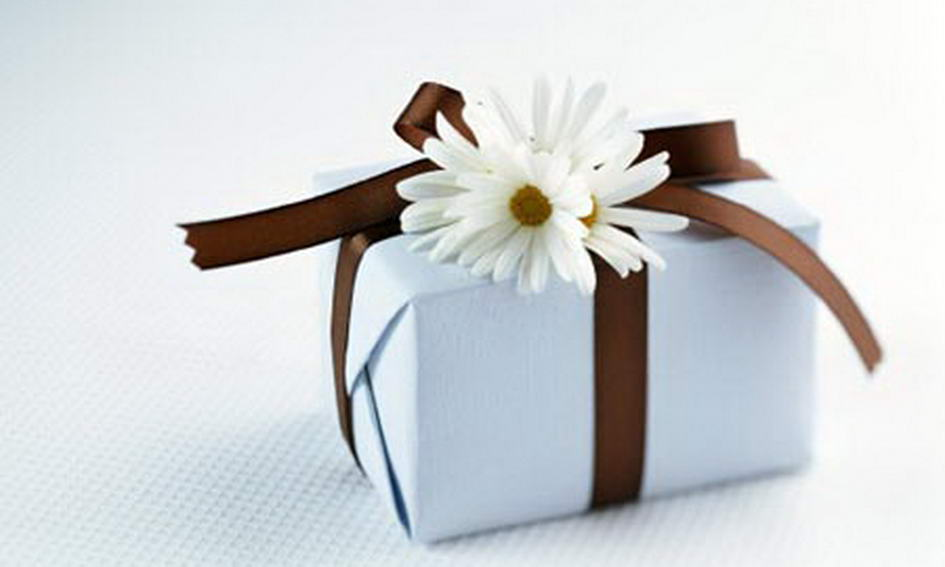 Волинські жінки отримають у подарунок парфумів на півмільйона гривень