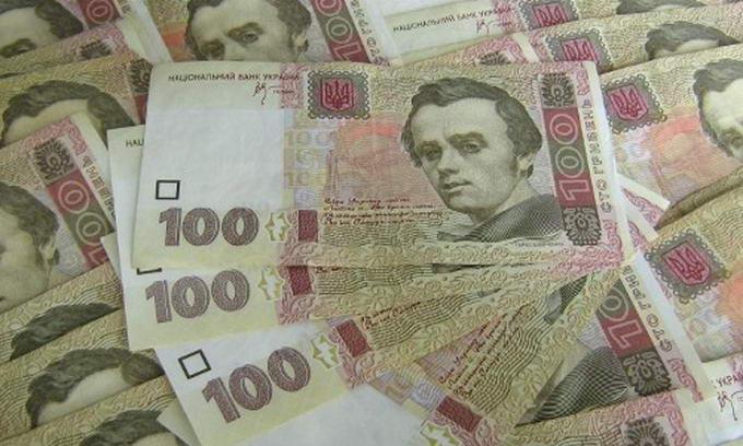 Заборгованість по зарплатах перевищила мільярд гривень