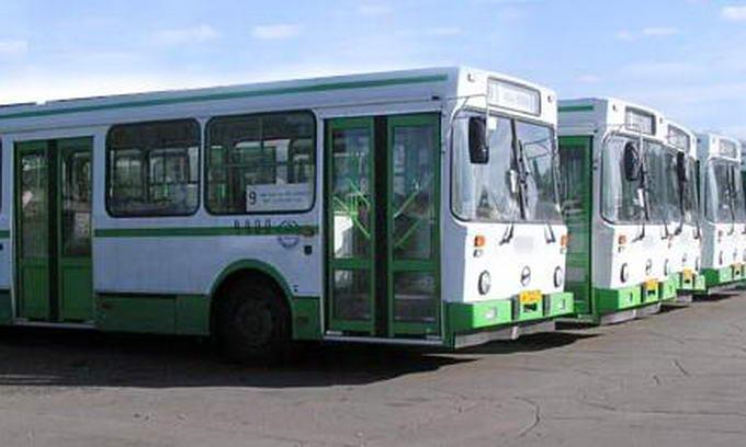 Україні потрібно 5 тисяч тролейбусів і 30 тисяч автобусів