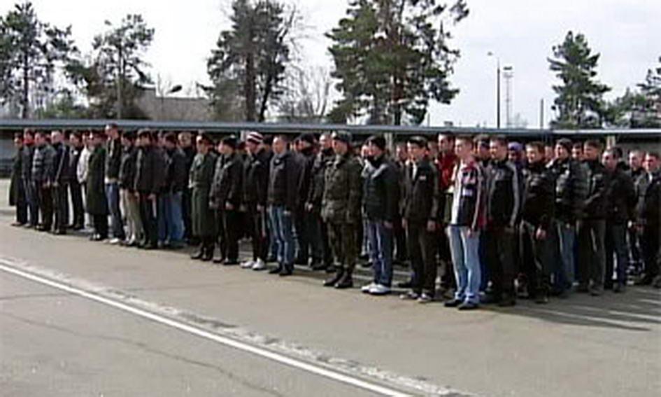 350 волинян піде до армії