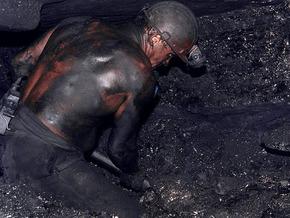Гірники «Волиньвугілля» видобули 33 тисячі тонн вугілля
