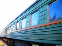 Пасажирські поїзди в Голобах не зупинятимуться