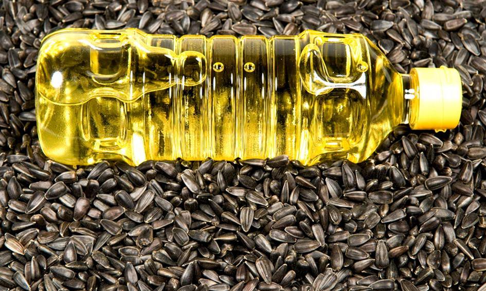 Україна експортувала соняшникової олії на 2 мільярда доларів