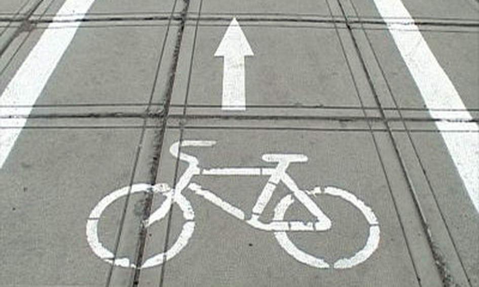 У Рожищі затвердили Концепцію розвитку велосипедної інфраструктури