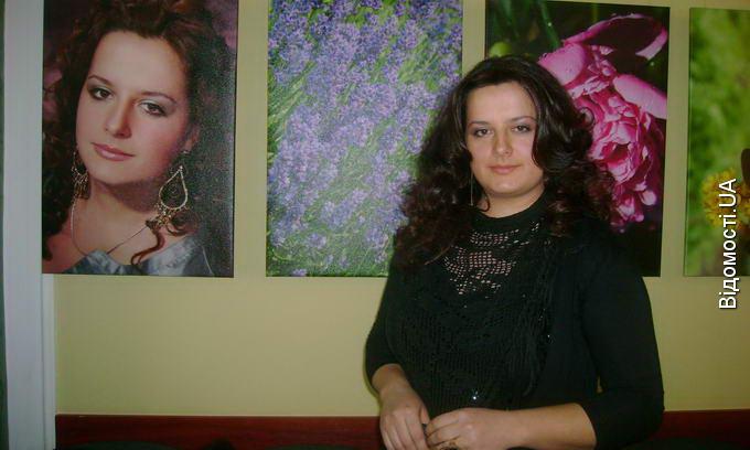 Вперше у Луцьку відкрилася виставка фото на полотні